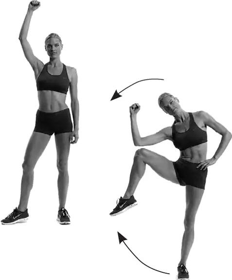 12 prostych ćwiczeń, dzięki którym uzyskasz zamierzone efekty. Nie będziesz czekał na nie długo!