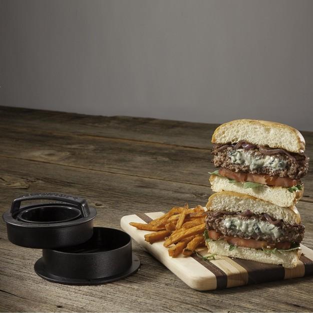 foremki do burgerów