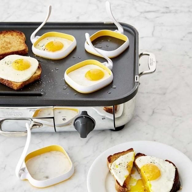 obręcze do jajek