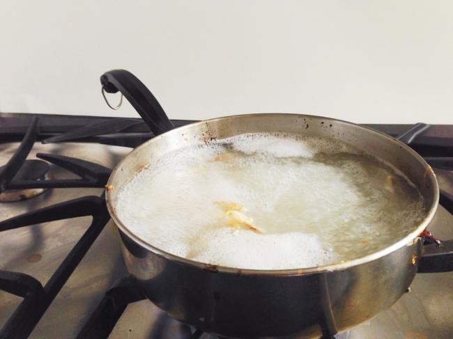 17 kuchennych porad, które ułatwią Ci przygotowanie każdej potrawy. Zostaniesz mistrzem kuchni