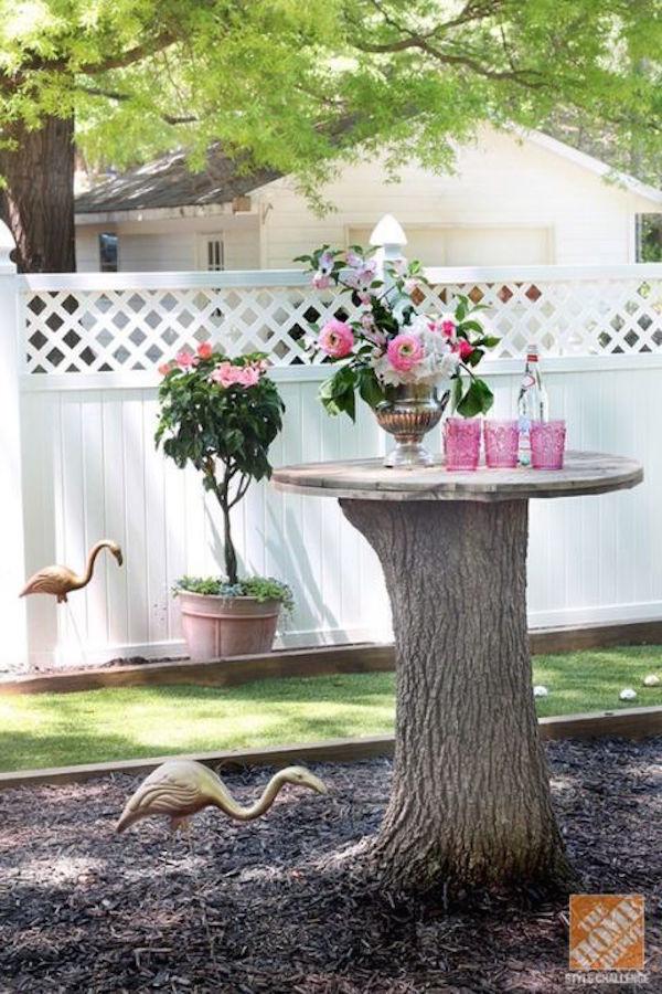 20 genialnych rozwiązań, które musisz wykorzystać tego lata w swoim ogródku. Będzie jak w raju!