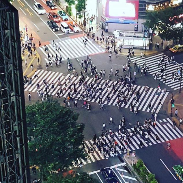18 genialnych rozwiązań, które spotkasz w Japonii. Oni wiedzą, jak uprościć sobie życie