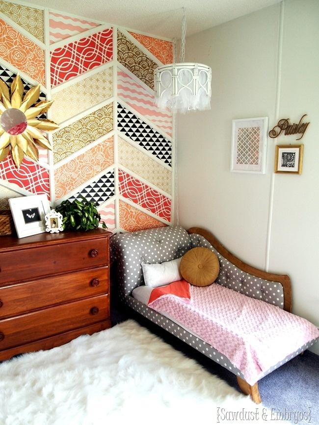 Kolorowe ściany ocieplą każde wnętrze