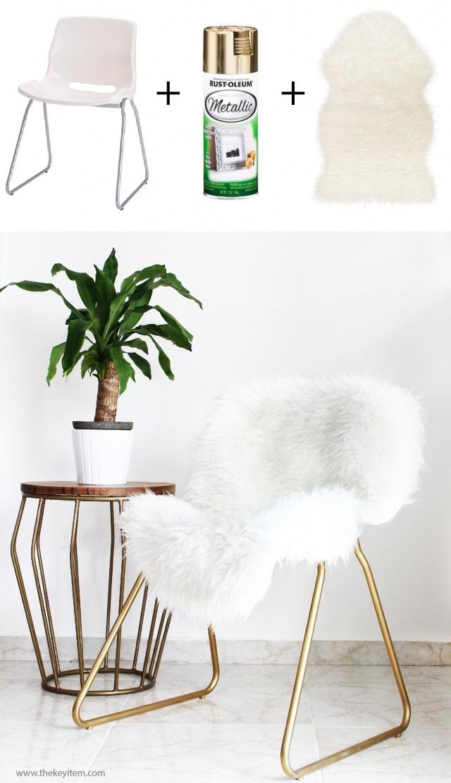 Nowa odsłona zwyczajnych krzeseł