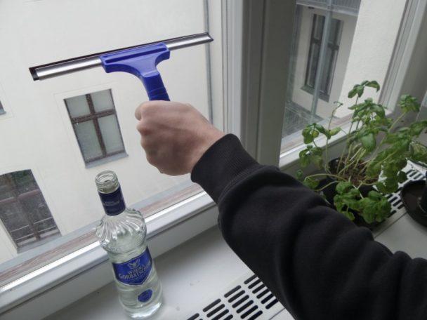 Lustra i okna