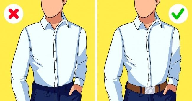 12 sekretnych trików stylistów, dzięki którym unikniesz modowej wpadki