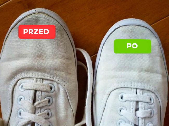 13 zaskakujących sposobów jak sprawić, by stare rzeczy wyglądały jak nowe