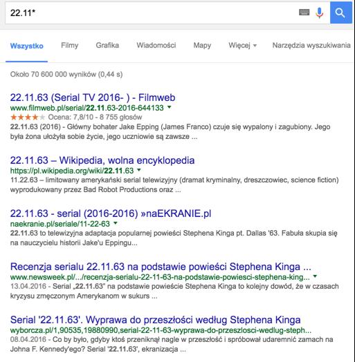 wyszukiwanie w google 4