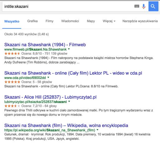 wyszukiwanie w google 7