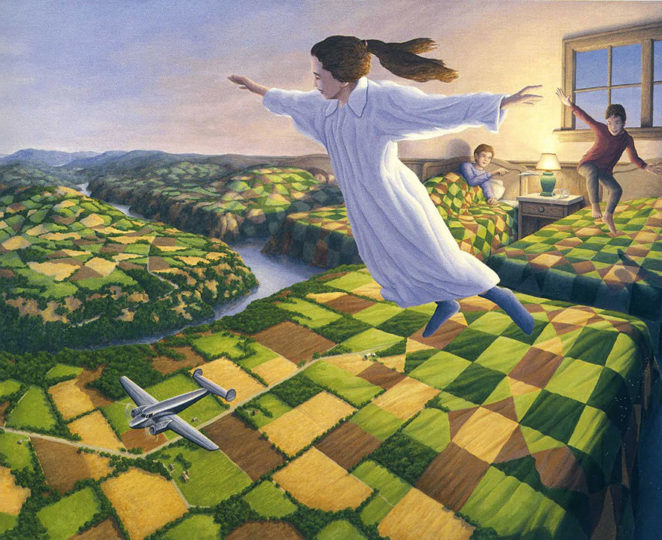 robert gonsalves 5