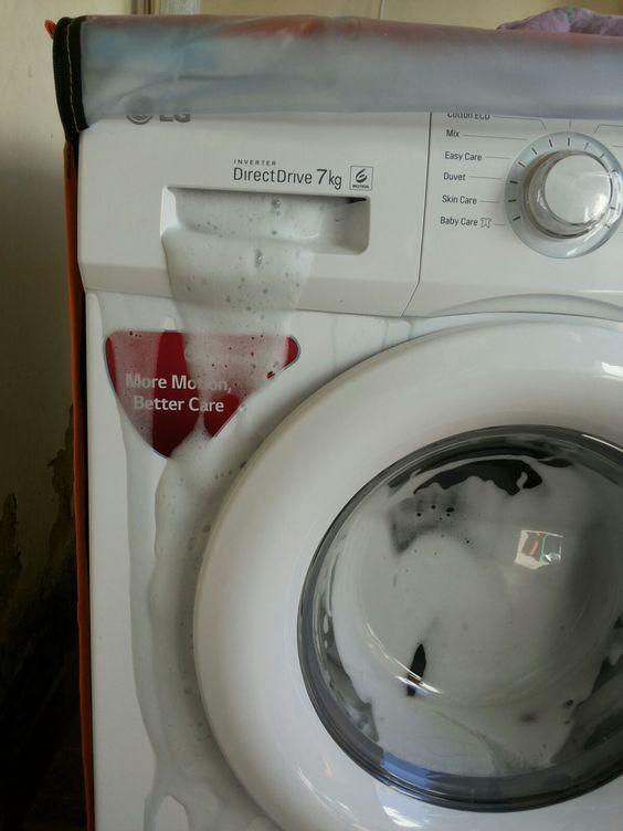 błędy popełniane podczas prania 14