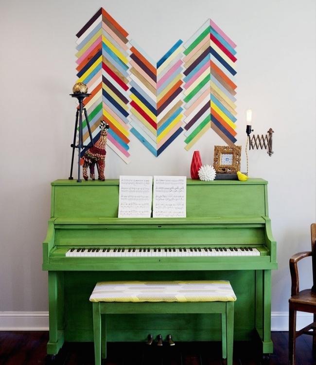 dekorowanie ścian