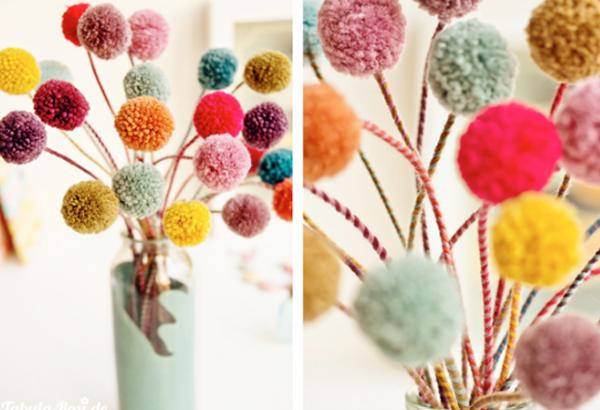 10 wiosennych dekoracji do domu, które wykonasz sama. Zaoszczędzisz krocie!