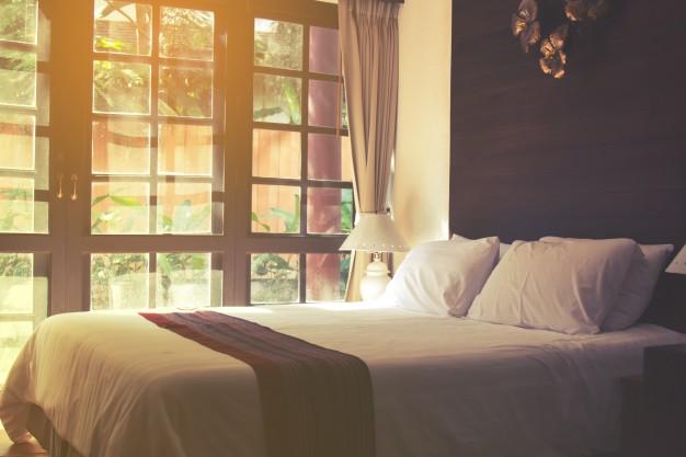Wygodne łóżko zamiast rozkładanej sofy