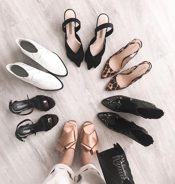 Zara - buty