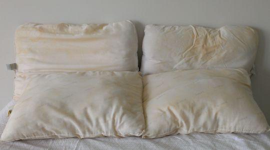 zastosowanie boraksu do wybielania poduszek