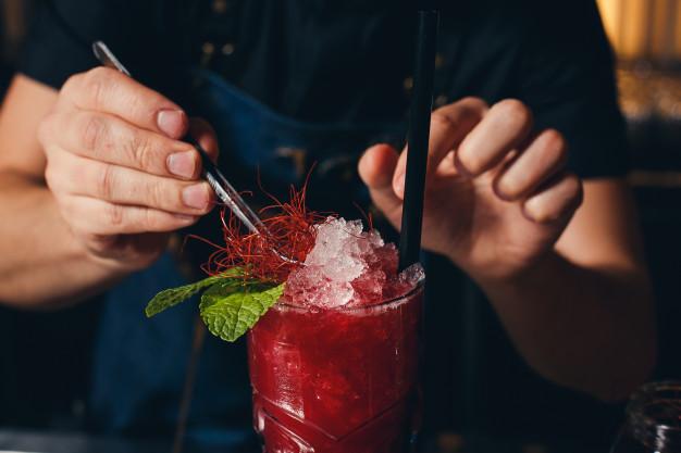 oszustwa barmanów