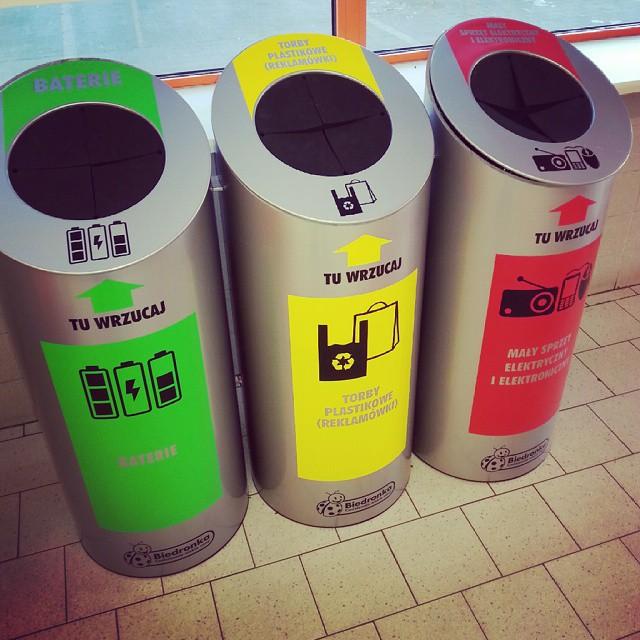 jak prawidłowo segregować odpady