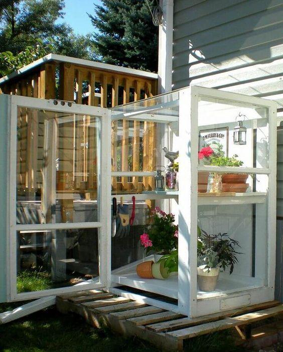 Pomysły do ogródka, które idealnie sprawdzą się podczas lata