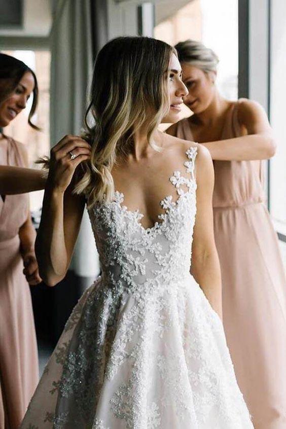 najpiękniejsze suknie ślubne 2