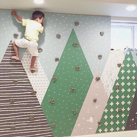 pomysły na pokój dla dziecka 4