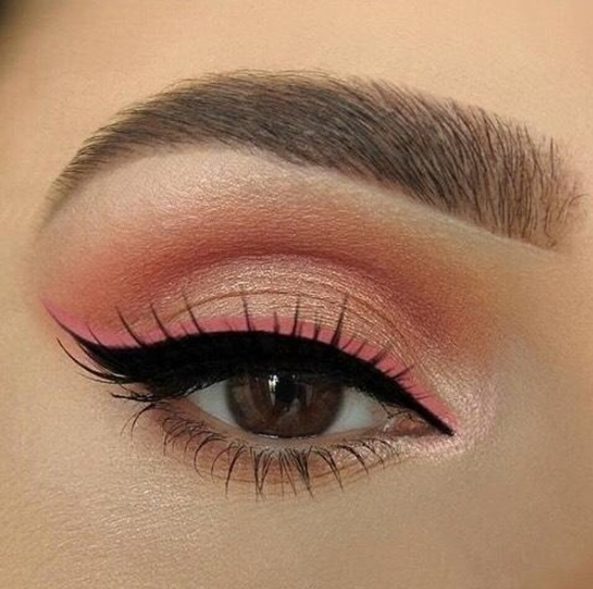 jak poprawnie nałożyć eyeliner 2