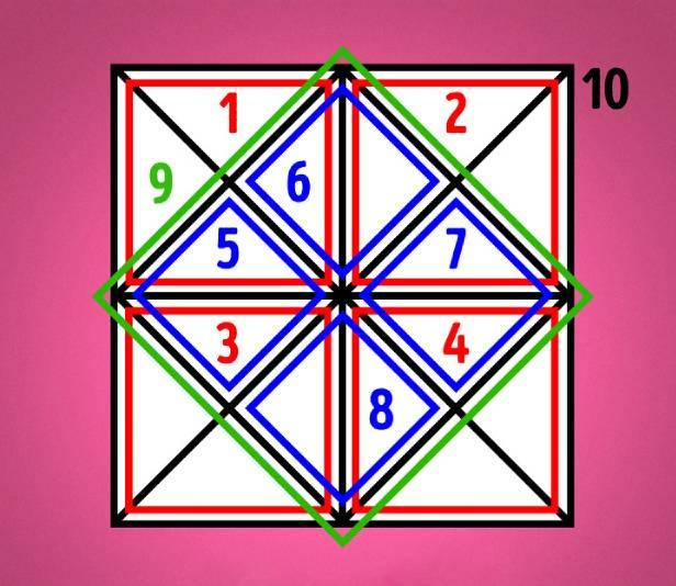 7 matematycznych łamigłówek, które rozwiąże geniusz. Masz na nie minutę