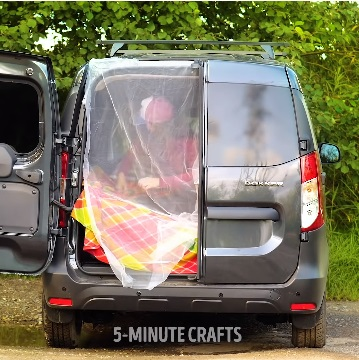 triki na camping 2