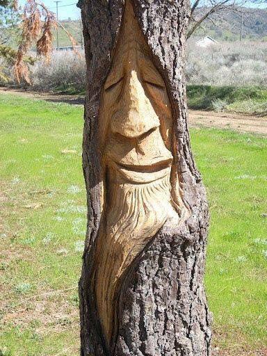 rzeźby z drewna 8