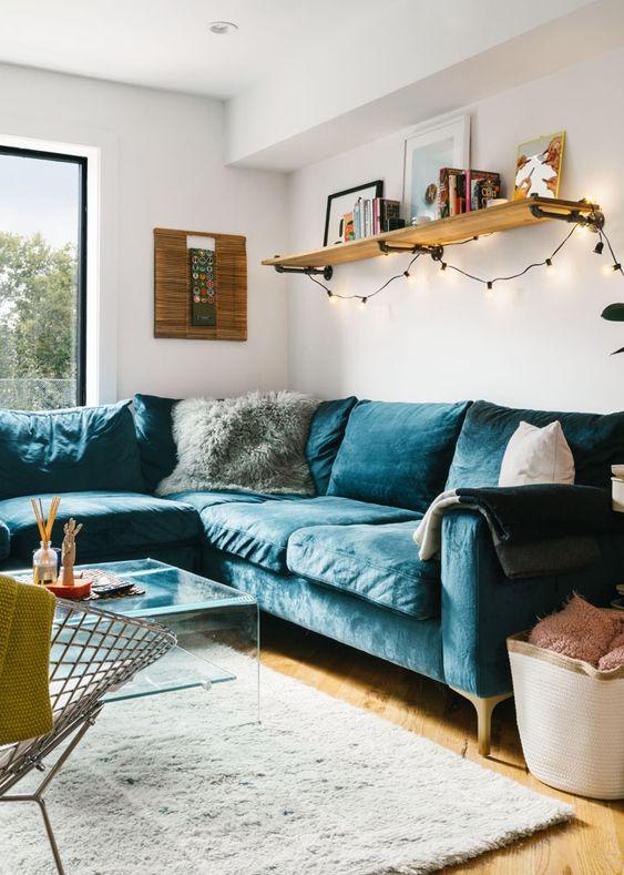 Planujesz przemeblowanie salonu? Zobacz najwygodniejsze sofy
