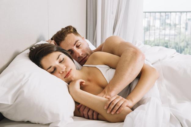 pozycja do spania co oznacza w zwiazku