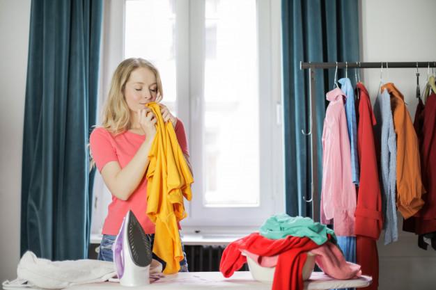 pachnące pranie