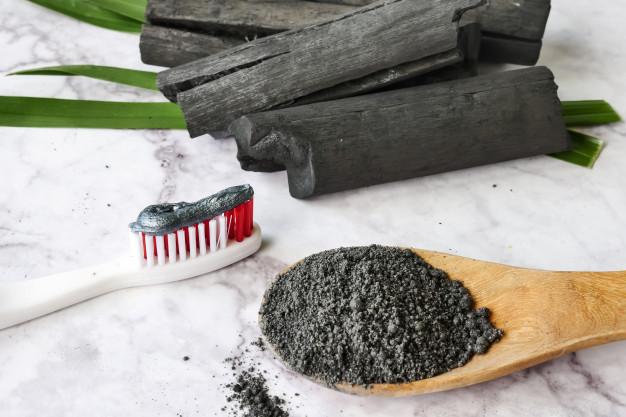 pasta z węgla