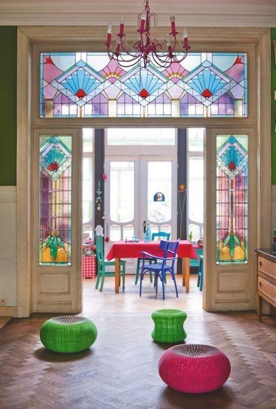 18 współczesnych witraży, które są rzemieślniczymi perełkami. Prawdziwe dzieła sztuki!