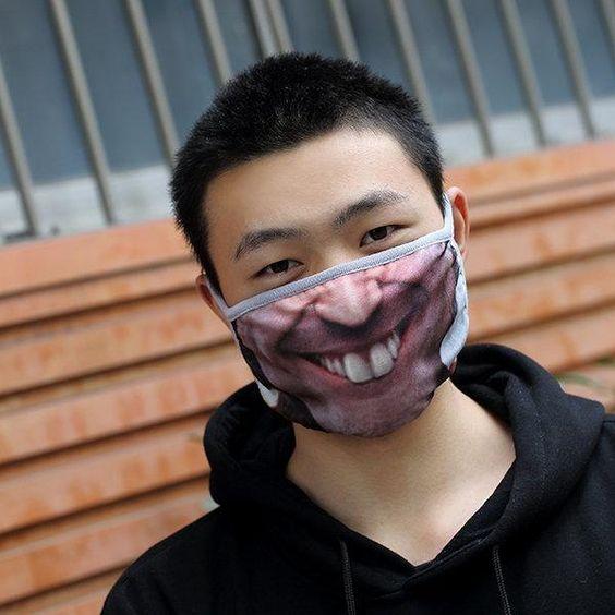 maski koronawirus