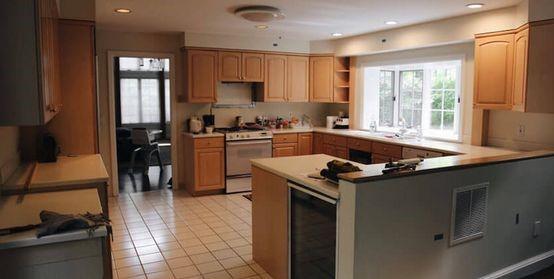19 przykładów, że kolor szafek może odmienić kuchnię. Szybka metamorfoza!