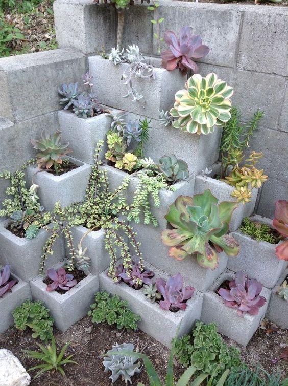 ogród diy