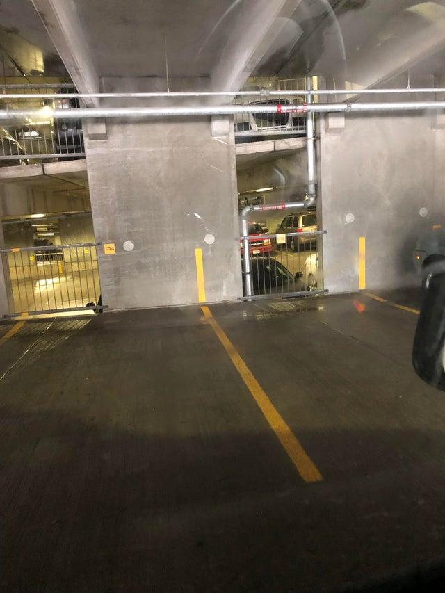 parkingi genialny