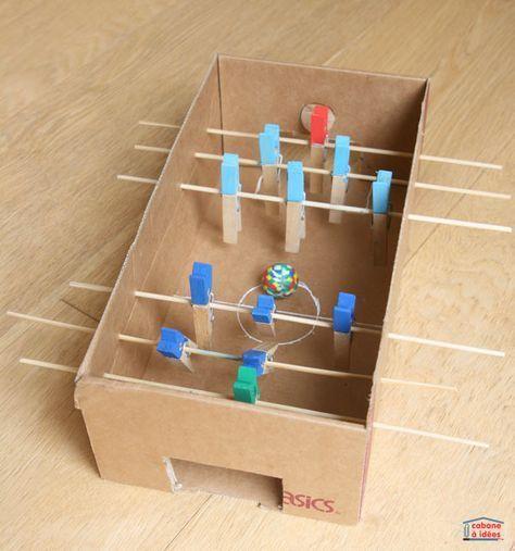 8 zabawek 'zero waste' dla dzieci, które zrobisz sam. Zajęcia na długie godziny!