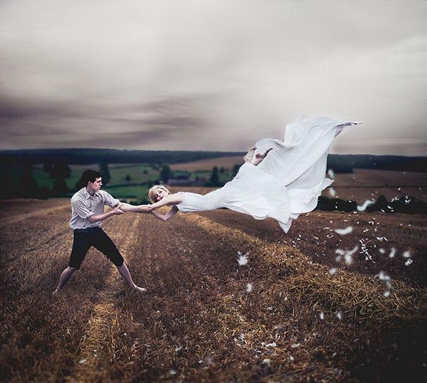 14 trików fotografów na robienie niesamowitych zdjęć. Tak powstają mistrzowskie ujęcia