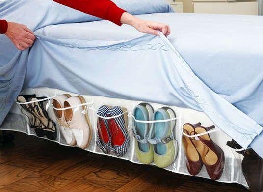 łóżko półka