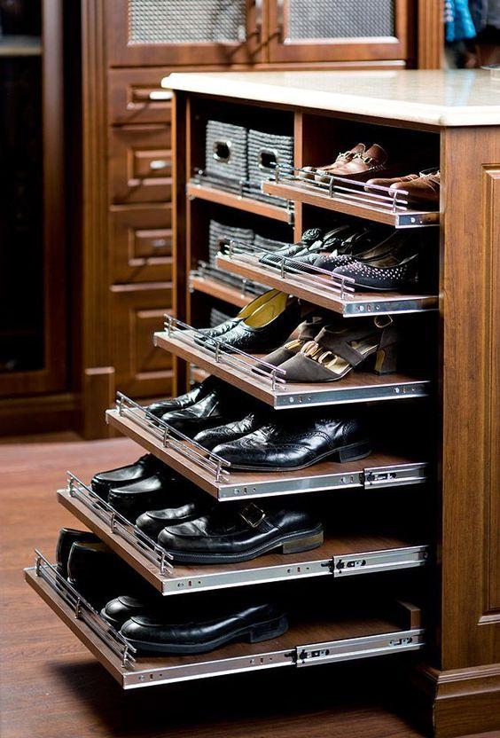 szafka na buty