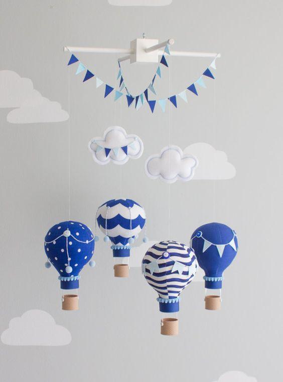 balony z żarówek