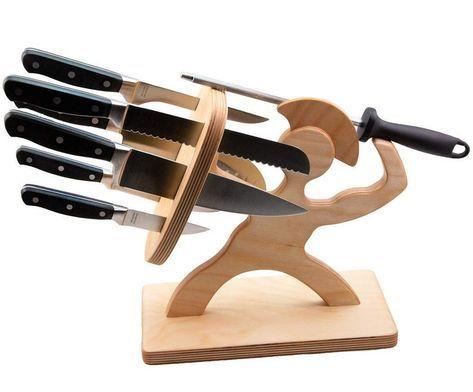 deska do przechowywania noży