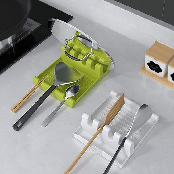kuchenne gadżety - podstawki