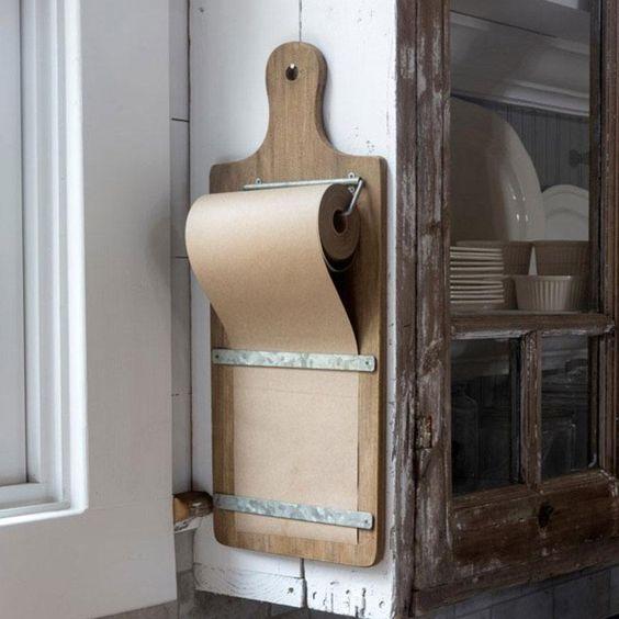gadżety przydatne w kuchni - deska
