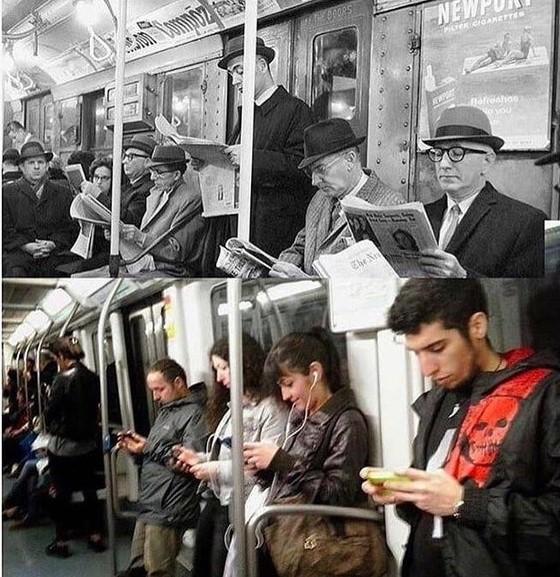 gazety i telefony